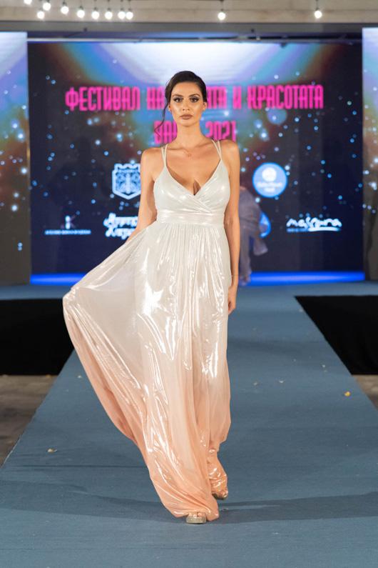 Феерични официални рокли Kiara Fashion