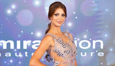 Колекция на модна къща MIRAVISION бе представена на бляскав моден форум в гр.Варна