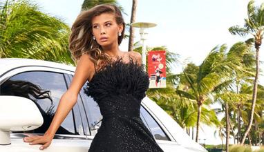 Колекция рокли пролет/лято 2021 на Sherri Hill е в бутик Bridal Fashion