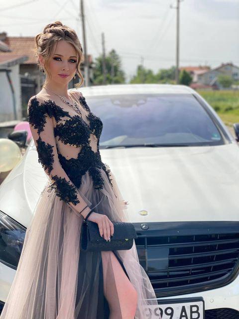 Стефани Стефанова