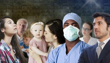 В деня на  здравето организират най-голямата виртуална конференция за бъдещето на света в контекста на пандемията