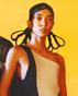 Ahluwalia представи първата си колекция дамски дрехи по време на седмицата на модата в Лондон