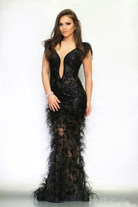 Колекция официални рокли
