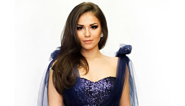 Колекция официални рокли на Бутици INFINITO fashion налична онлайн