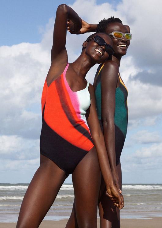 Модни тенденции бански
