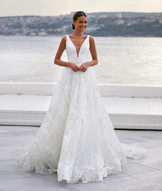 Булчински рокли 2022
