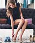 Най-предпочитаните  дамски обувки в България