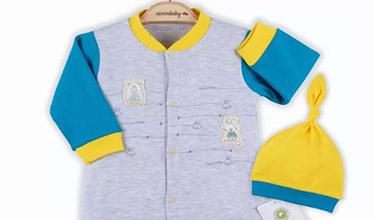 Какви дрехи ще са ни необходимо за новороденото