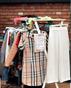 35 000 кг текстилни артикули са събрани само за 6 месеца в Хъб за разделно събиране на употребяван текстил