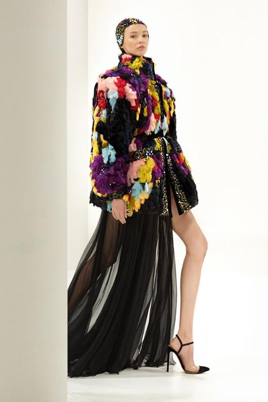 3 невероятни колекции висша мода Есен 2021
