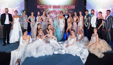 Блясък, стил и красота ще залеят Варна по време на ежегодния моден форум - Фестивал на Модата и Красотата 2021