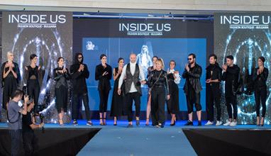 Остават броени дни до най-бляскавото модно събитие в морската ни столица - Фестивал на Модата и Красотата 2021