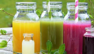 Функционалните напитки - най-новите тенденции  в храненето