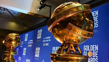 Българка номинирана за американските награди Златен глобус