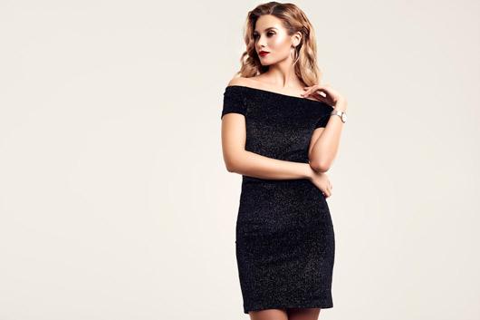 Как се е променила дължината на роклите през годините? Кратка история на дамското облекло