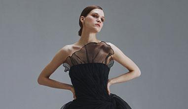 Седмица на модата в Ню Йорк Пролет/Лято 22: Камила Пурши