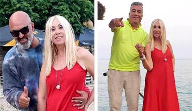 Кристина Димитрова с нов летен хит и бутиков концерт на метри от морето