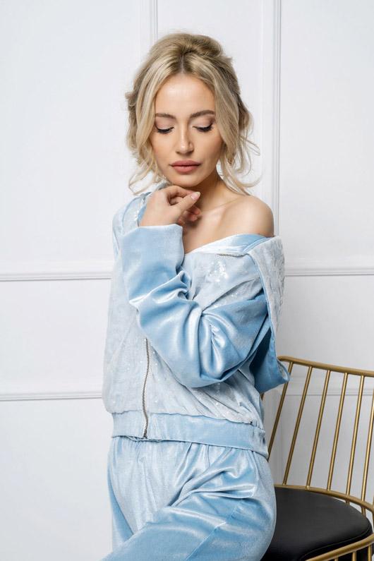 La Cara Mi exclusive by Mila Zaharieva