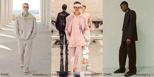 Men's wear 2022
