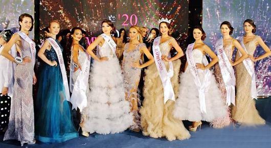 Обявиха датата за кастинга за най-грандиозния конкурс за красота Мис Варна 2021