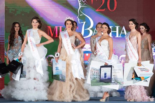 Броени дни до най-грандиозното и очаквано събитие в морската ни столица - Мис Варна 2021