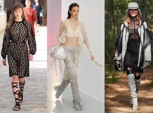 Модни тенденции Пролет/Лято 2021