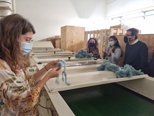 Българска Модна Асоциация заведе три фирми на панаир в Португалия