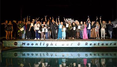 При огромен интерес във Варна приключиха Националните награди за мода, стил и шоубизнес 2021