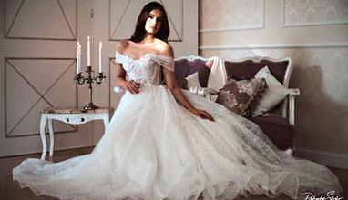 Страст и красота в новата булчинска колекция на Paloma Fashion