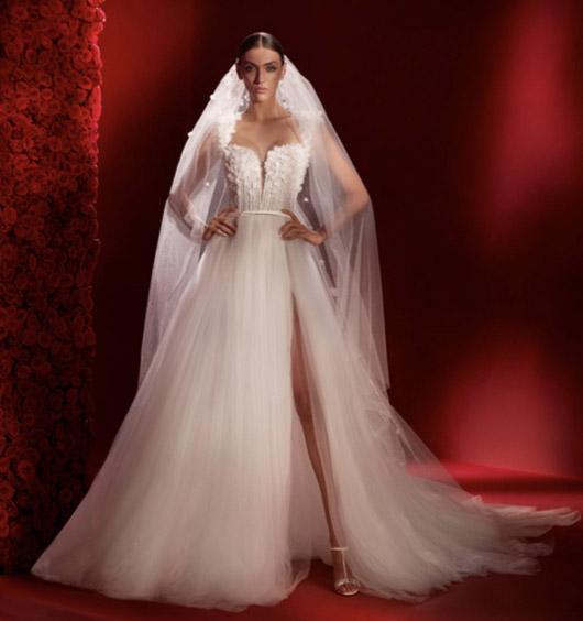 сватбената колекция 2022