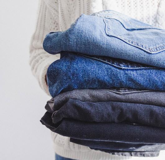 Над 30000 тона употребяван текстил е оползотворен в България през миналата година