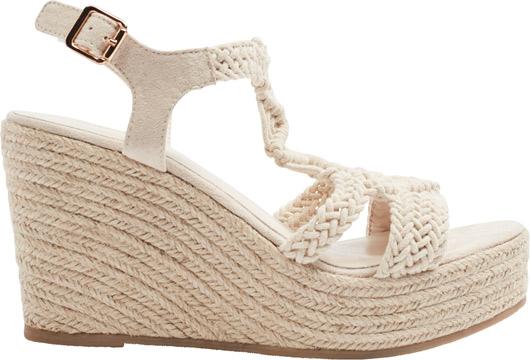 Летни сандали