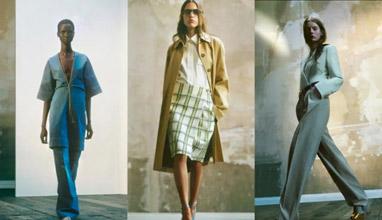Седмица на модата в Лондон Пролет-Лято 2022: Виктория Бекъм мечтае за европейско бягство