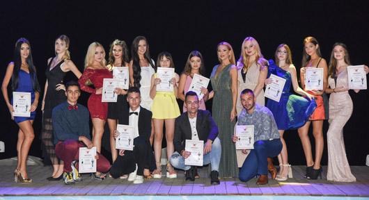 VIP Fashion Group официално закри модния летен сезон