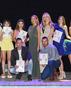 VIP Fashion Group представи новите лица на агенцията и призьорките от конкурса Мис Варна 2021