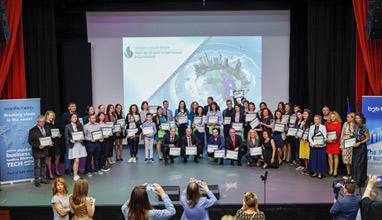 Кои са Най-зелените компании в България 2021