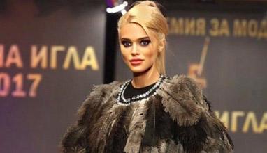 """Български топмодели коментират """"Златната игла"""""""