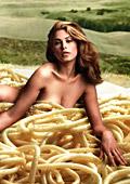 Ани Лейбовиц увековечи Италианския стил