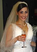 """Рокля от специалната колекция на Pronovias за Ася от """"Моята голяма телевизионна сватба"""""""