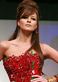 Български модел взе участие в модната седмица в Дубай