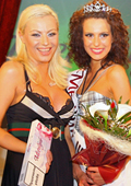 Axinia and the folk-diva Kamelia sang on the contest