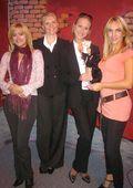 Приеха БГ-водещи в Международната асоциация на блондинките