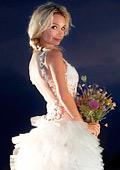 Булченската рокля - блясък, пищност, екстравагантност