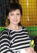 Жени Калканджиева роди първородния си син