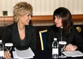 ARISTON S got together Jeni Jivkova and Gala