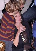 Кейт Мос - предвестник на модните тенденции