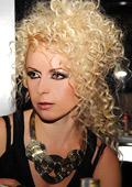 Мира Цанева празнува рожден ден с куп знаменитости