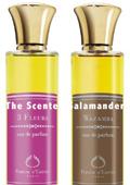 Parfum d'Empire пуска дървесен аромат