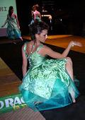 Забележителен ден  на българската мода в Рим