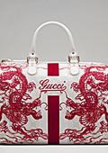 Италианската марка Gucci лансира чанти с изображение на дракон